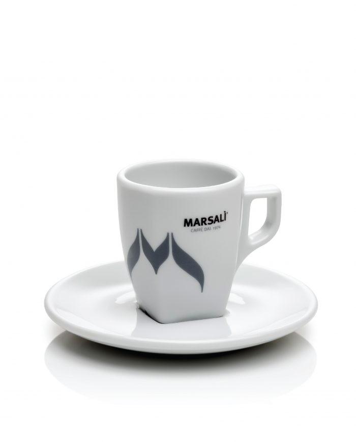 tazzina Marsalì