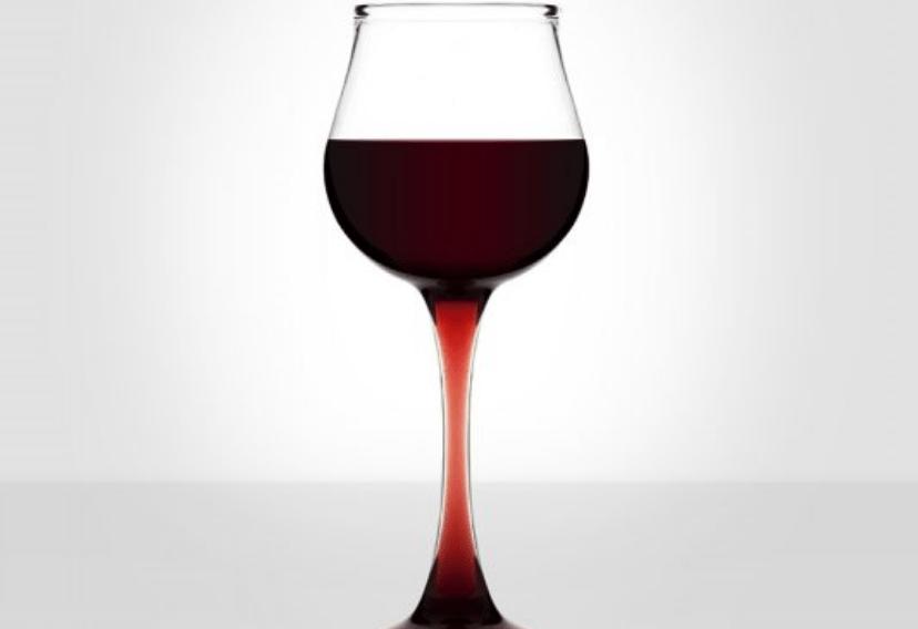 Alticcio, wine glass, Stella Orlandino design